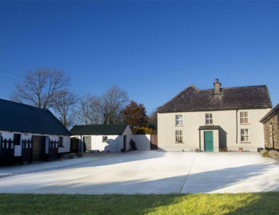 JFK Homestead - South Wexford Coastal Tour - Wexford Tourist Attractions - Guided Bus Tour - Coach Tour